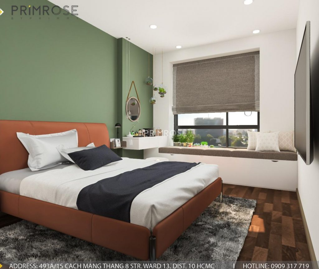 Thiết kế nội thất căn hộ Hado Centrosa Garden - Concept hiện đại thiet ke noi that can ho Ha Do 14