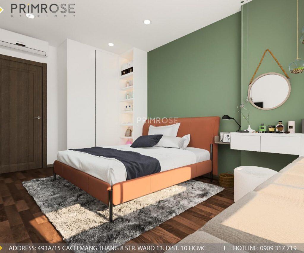 Thiết kế nội thất căn hộ Hado Centrosa Garden - Concept hiện đại thiet ke noi that can ho Ha Do 17