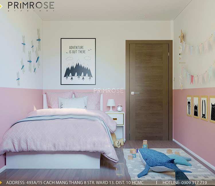 Thiết kế nội thất căn hộ KingDom 101 Quận 10 thiet ke noi that can ho kingdom 101 4
