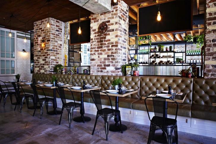 Thiết kế thi công nội thất quán cafe thiet ke thi cong noi that quan cafe 5