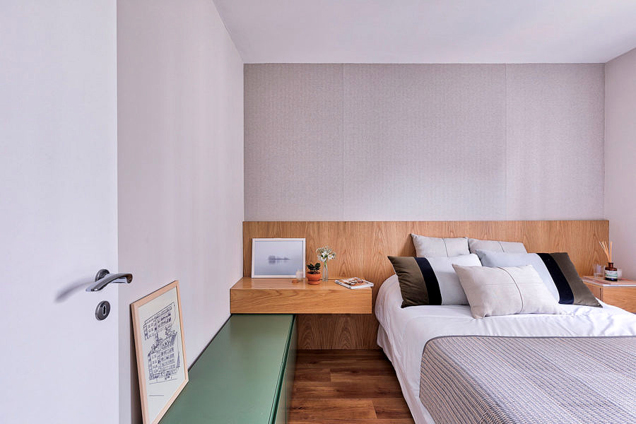 Thiết kế căn hộ phong cách Scandinavian với gam màu Pastel ấm áp thiet ke can ho hien dai 14