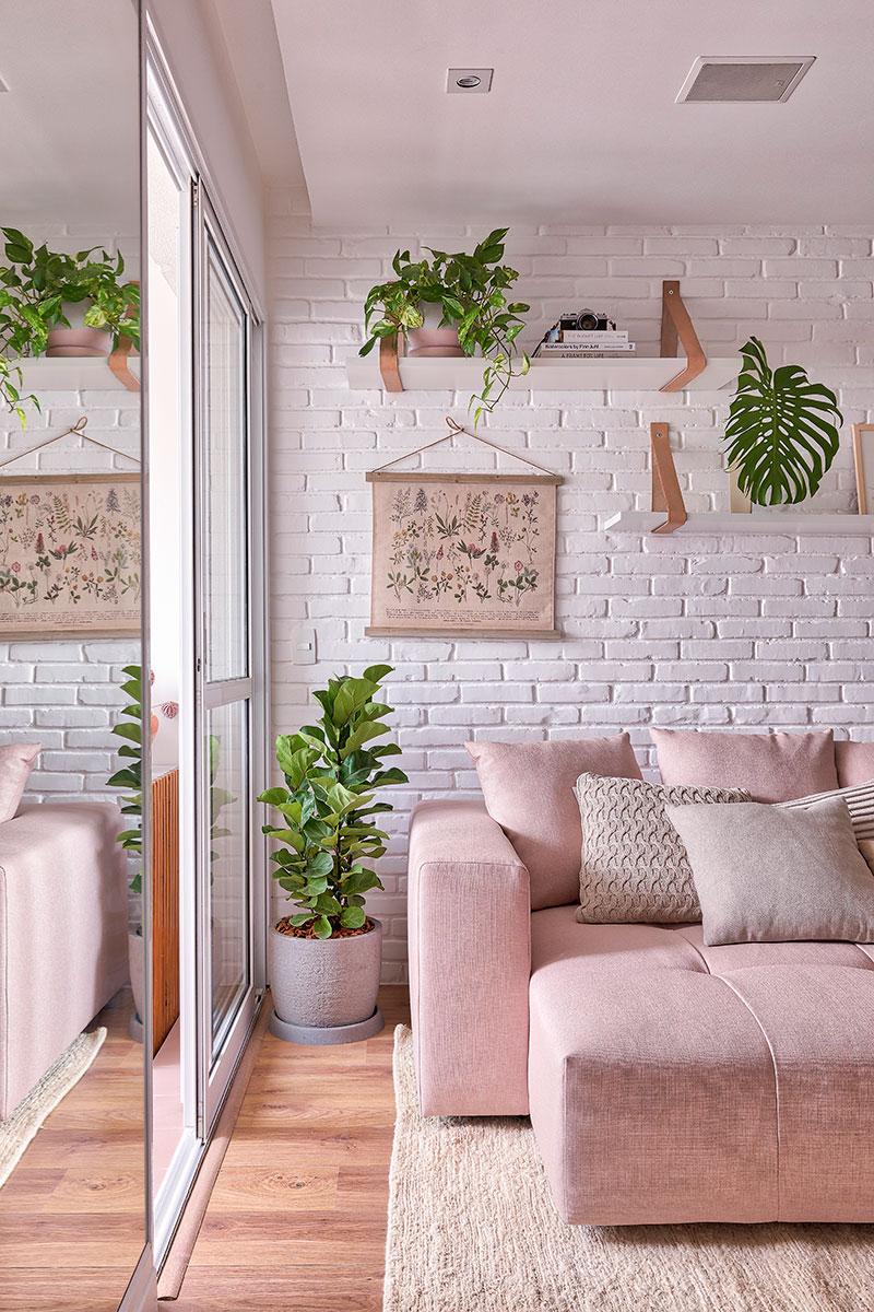 Thiết kế căn hộ phong cách Scandinavian với gam màu Pastel ấm áp thiet ke can ho hien dai 4