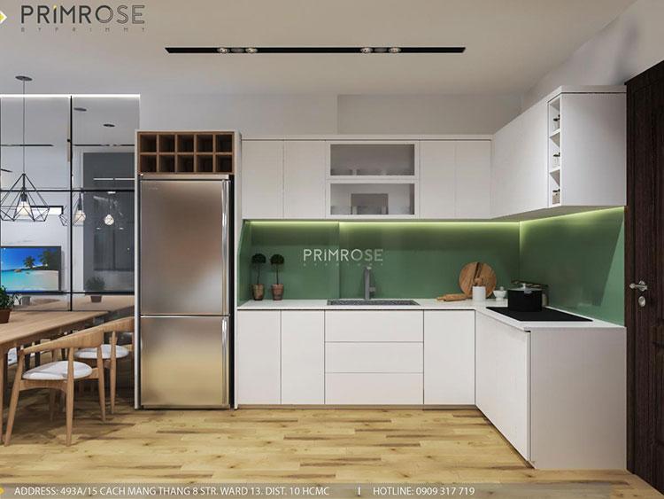 Mẫu thiết kế nội thất căn hộ dự án Waterpoint Nam Long thiet ke noi that can ho ehome nam long 10