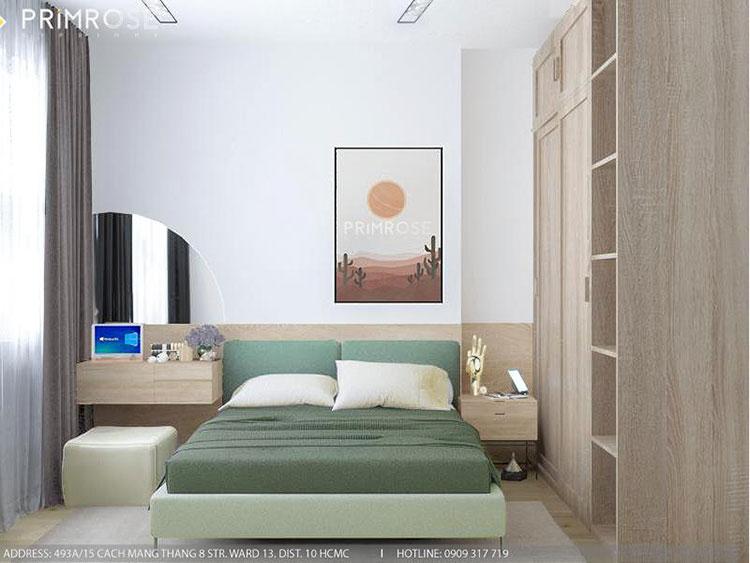 Mẫu thiết kế nội thất căn hộ dự án Waterpoint Nam Long thiet ke noi that can ho ehome nam long 3