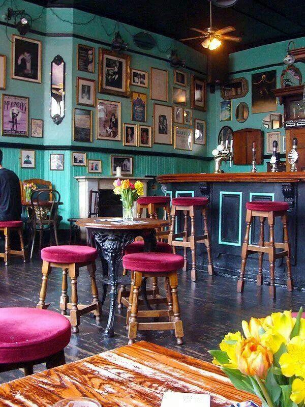 5 Phong cách quán cafe hot nhất hiện nay quan cafe dep 1