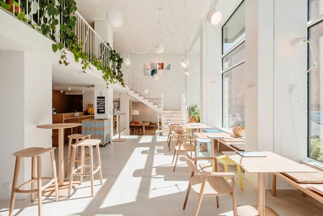 5 Phong cách quán cafe hot nhất hiện nay quan cafe dep 2 1
