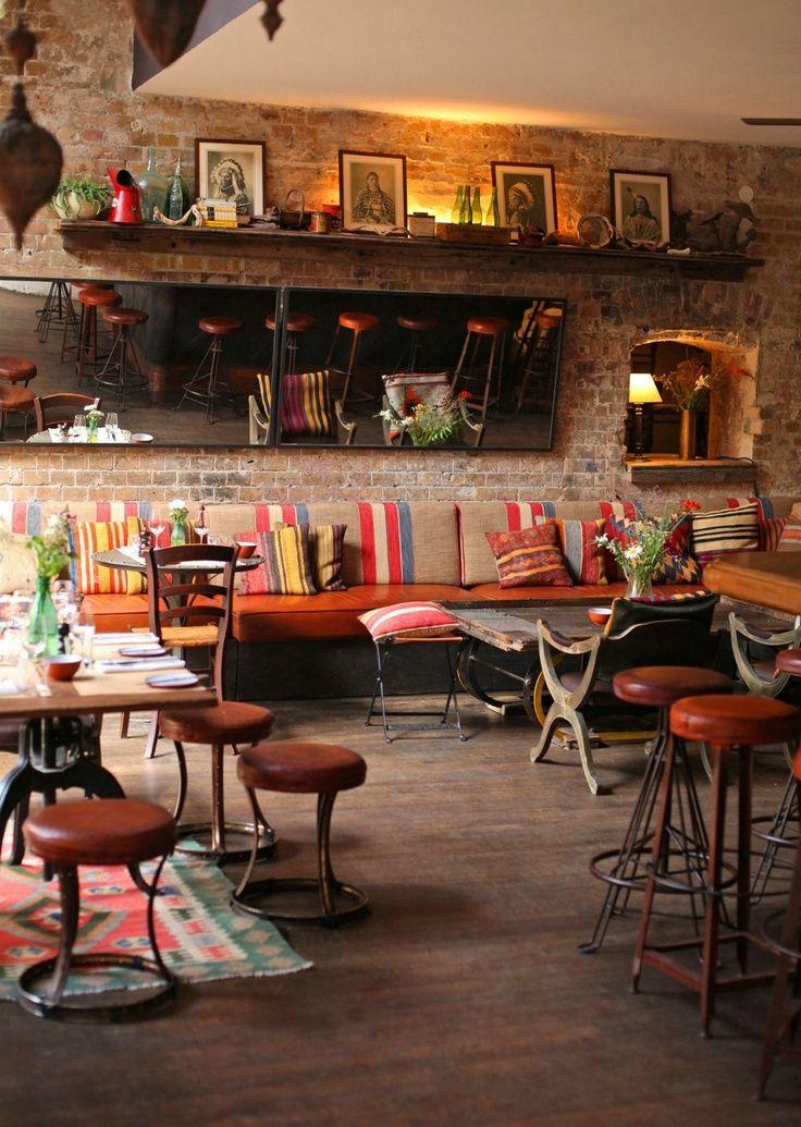 5 Phong cách quán cafe hot nhất hiện nay quan cafe dep 2