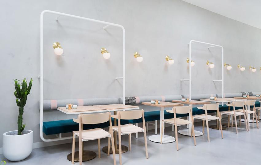 5 Phong cách quán cafe hot nhất hiện nay quan cafe hien dai