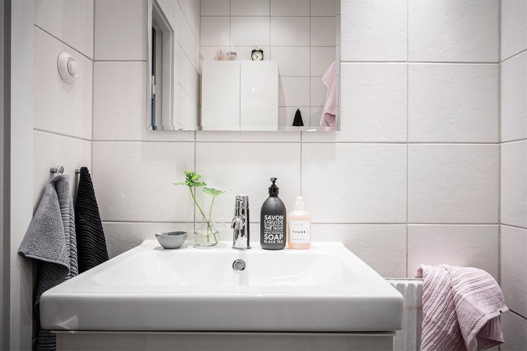 Thiết kế căn hộ nhỏ xinh với phong cách Scandinavian thiet ke can ho nho phong cach scandinavian 10