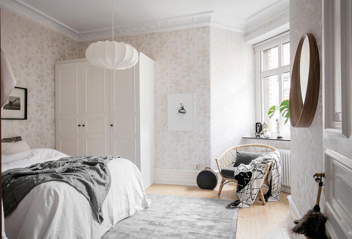 Thiết kế căn hộ nhỏ xinh với phong cách Scandinavian thiet ke can ho nho phong cach scandinavian 7
