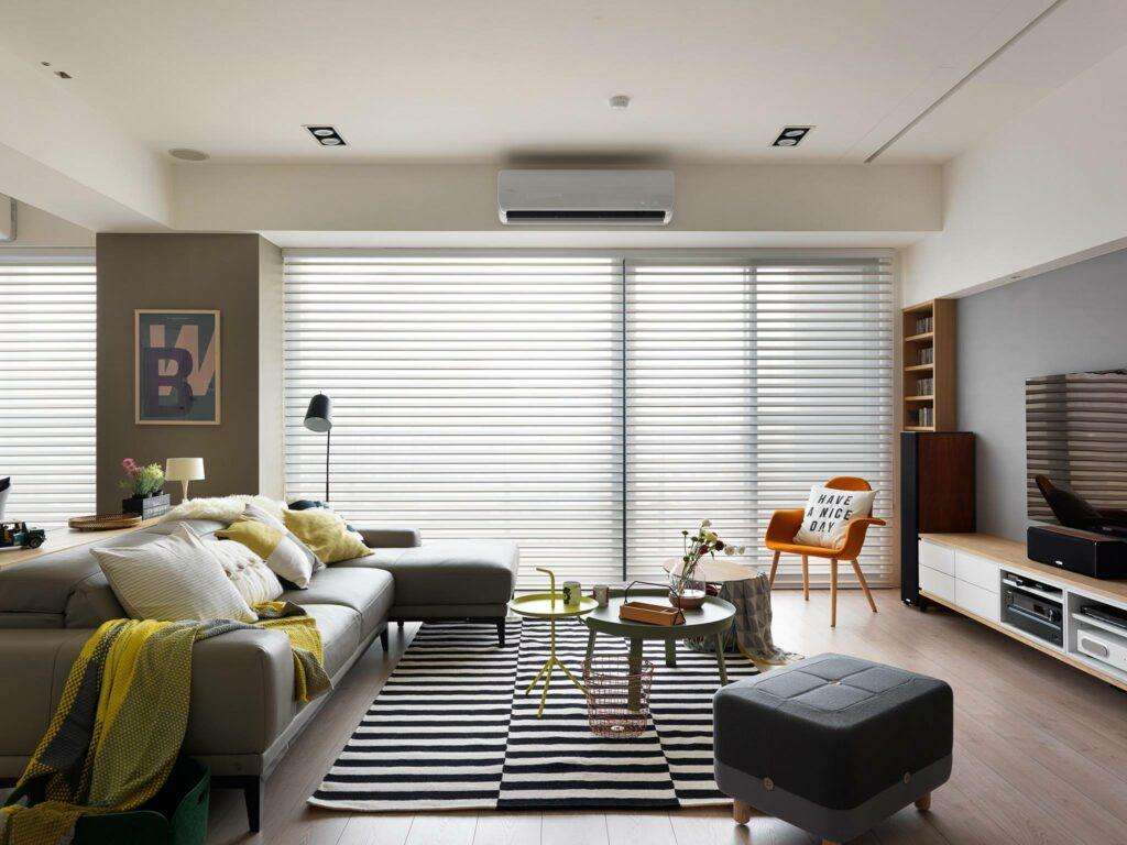 Sự phá cách trong căn hộ phong cách Bắc Âu thiet ke can ho scandinavian dep10