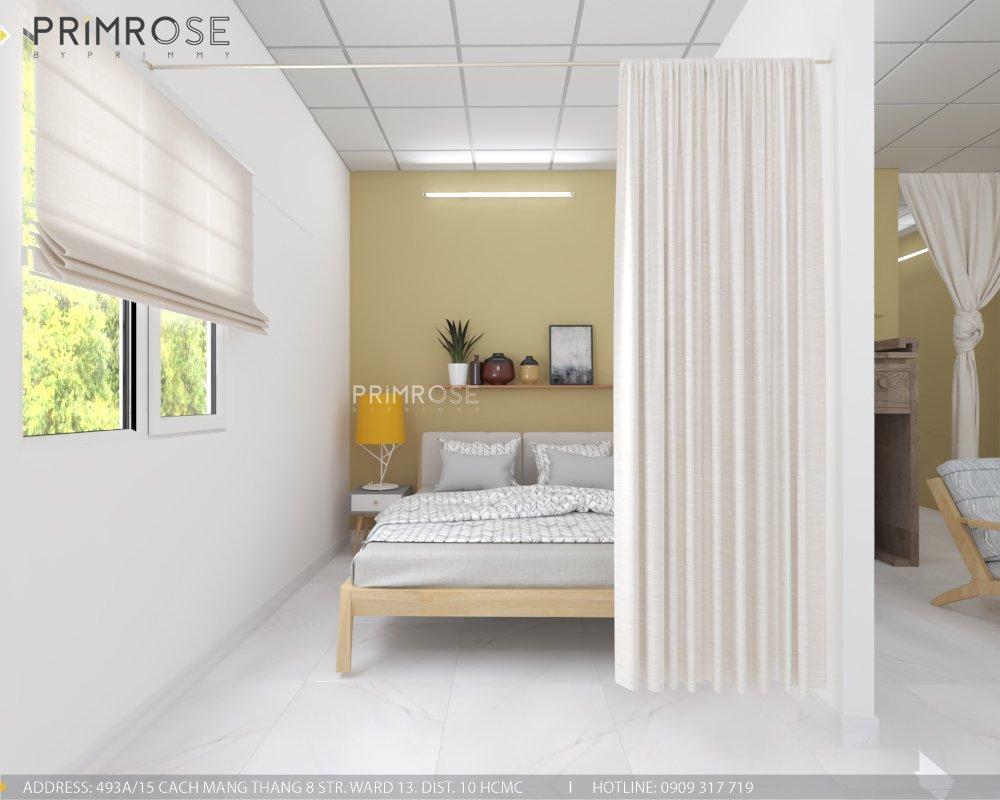 Thiết kế nội thất nhà phố phong cách hiện đại tại Thủ Đức thiet ke noi that nha pho hien dai 2