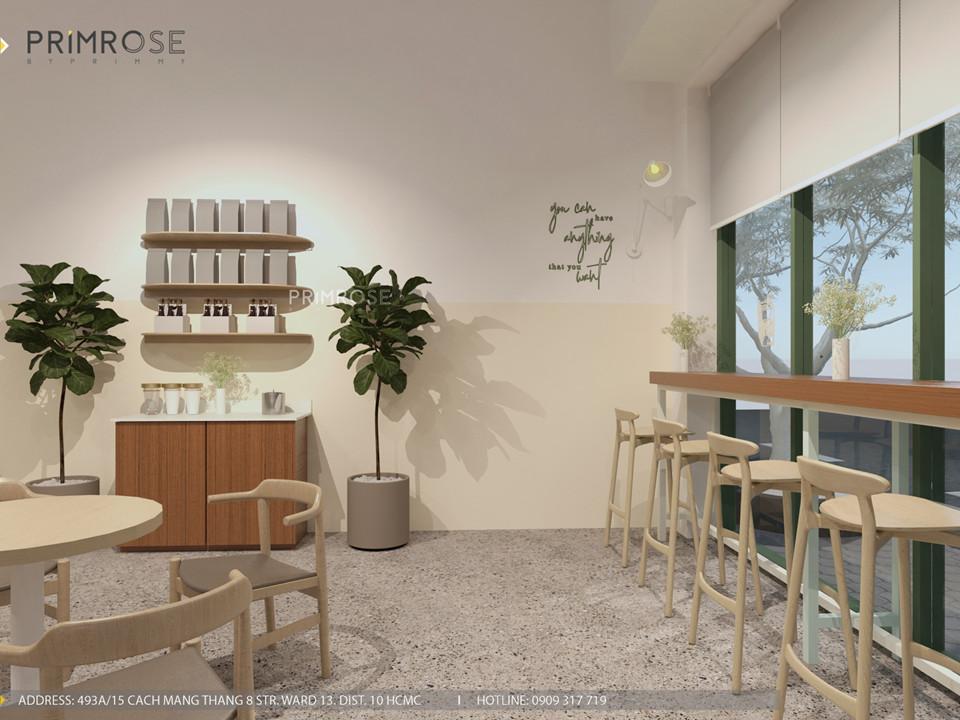 Thiết kế quán The Chillin Tea & Coffee 750m2 tại Bà Rịa, Vũng Tàu thiet ke quan cafe hien dai 10