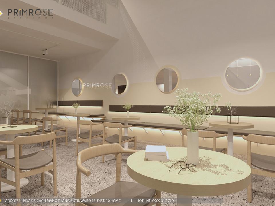 Thiết kế quán The Chillin Tea & Coffee 750m2 tại Bà Rịa, Vũng Tàu thiet ke quan cafe hien dai 14