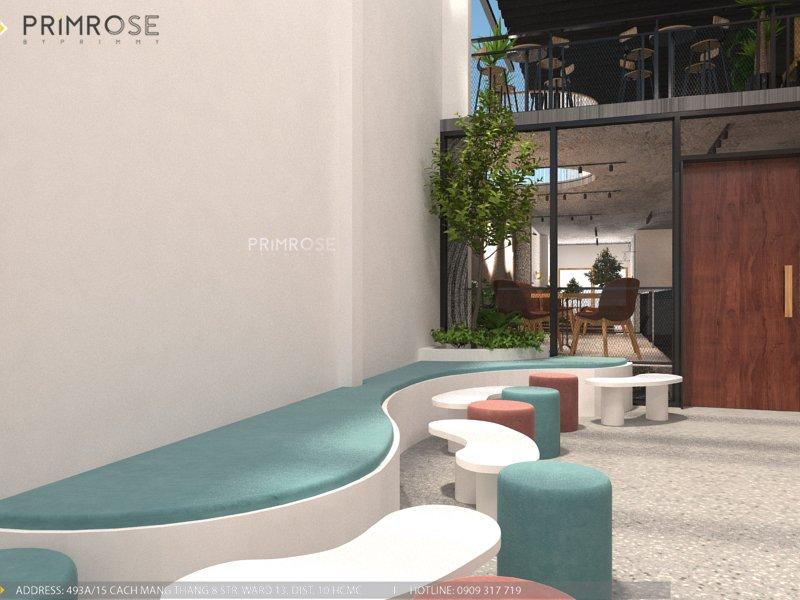Thiết kế quán cafe Lounge Smile 700m2 thiet ke quan cafe hien dai 15 1