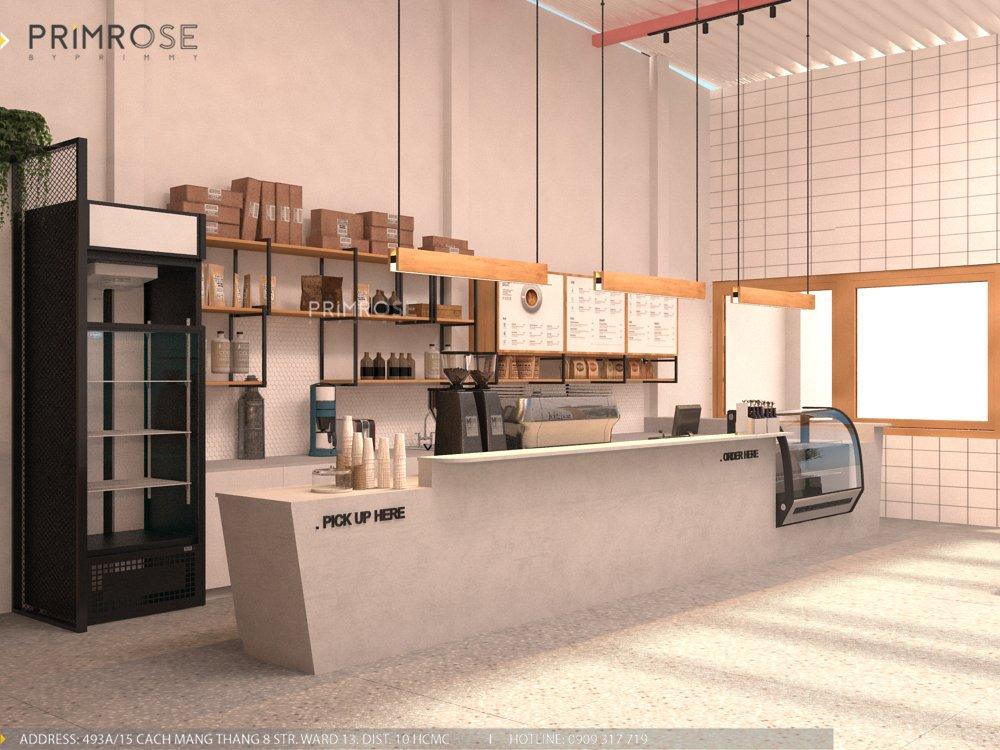 Thiết kế quán cafe Lounge Smile 700m2 thiet ke quan cafe hien dai 22 1