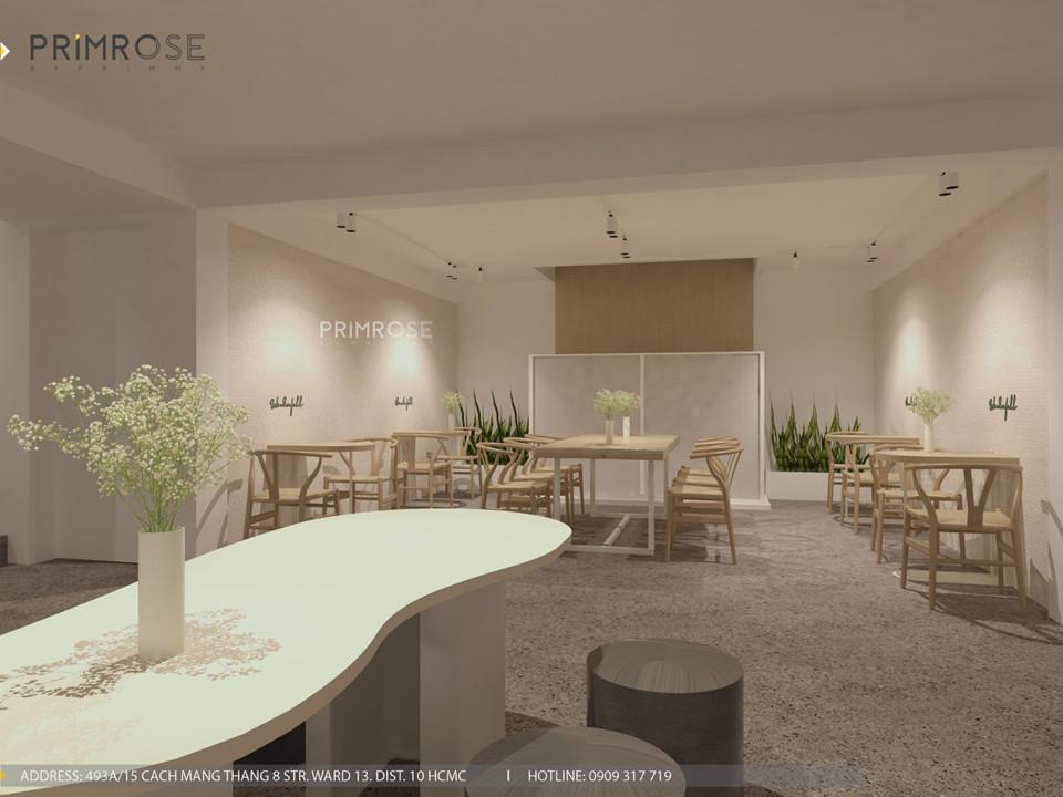 Thiết kế quán The Chillin Tea & Coffee 750m2 tại Bà Rịa, Vũng Tàu thiet ke quan cafe hien dai 25