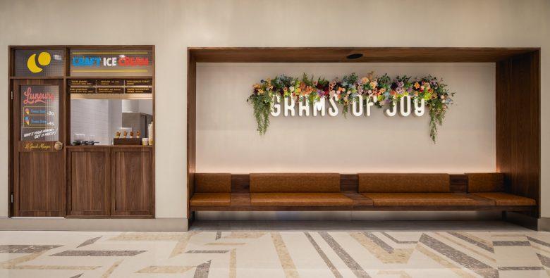 Không gian nhà hàng phá cách với phong cách nội thất TROPICAL thiet ke nha hnag phong cach nhiet doi 8
