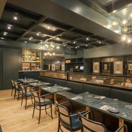 Thiết kế nội thất nhà hàng – Yếu tố giúp chủ đầu tư kinh doanh thành công