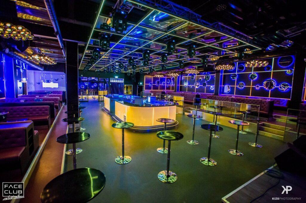 Mẫu không gian quán bar thiết kế hiện đại thiet ke quan bar dep 10