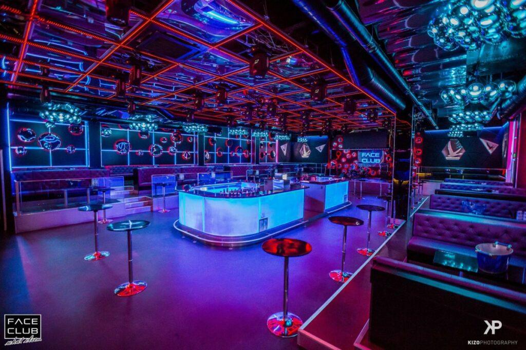 Mẫu không gian quán bar thiết kế hiện đại thiet ke quan bar dep 12