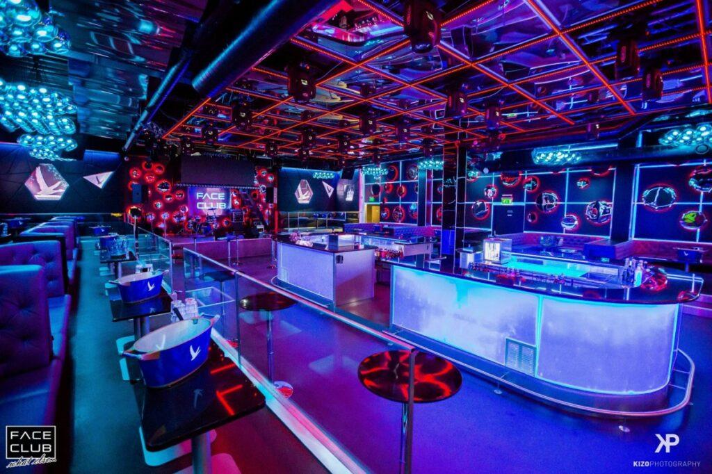 Mẫu không gian quán bar thiết kế hiện đại thiet ke quan bar dep 8