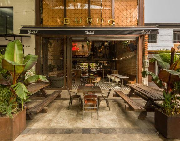 Quán cafe phong cách Indochine - Gợi nhớ hoài niệm không gian xưa thiet ke quan cafe phong cach Dong Duong 1