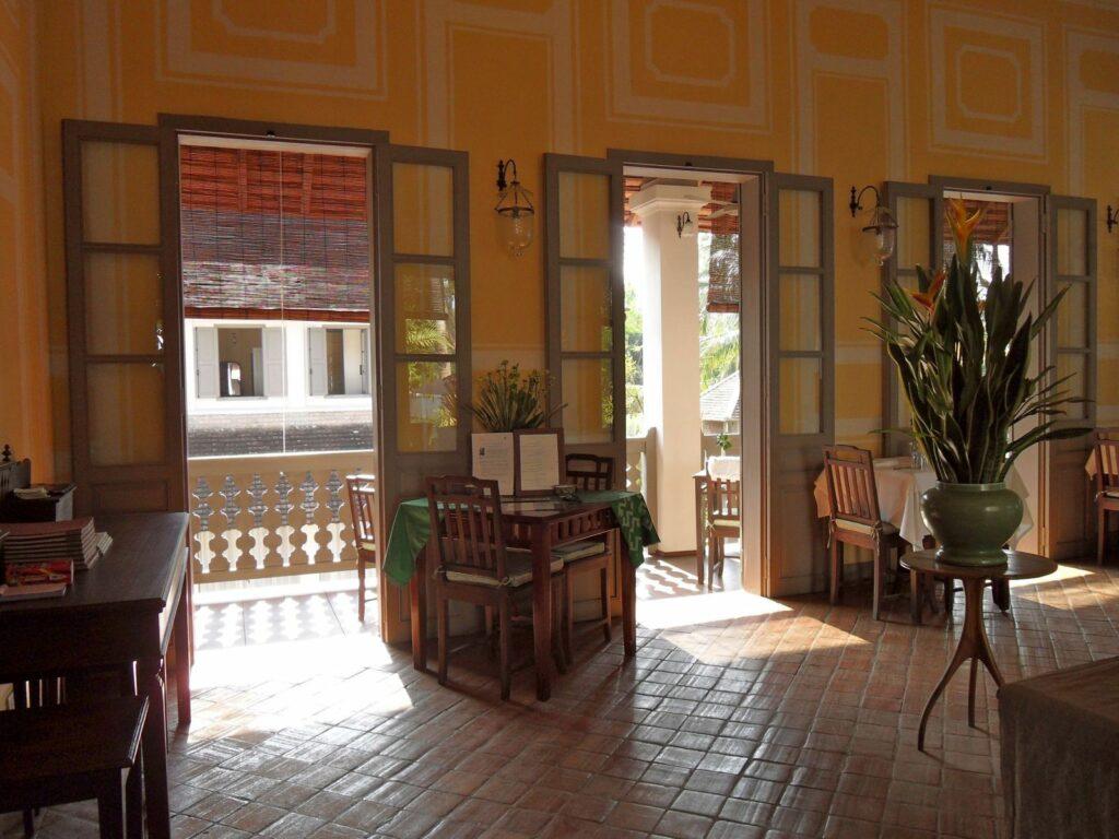 Quán cafe phong cách Indochine - Gợi nhớ hoài niệm không gian xưa thiet ke quan cafe phong cach Dong Duong 2