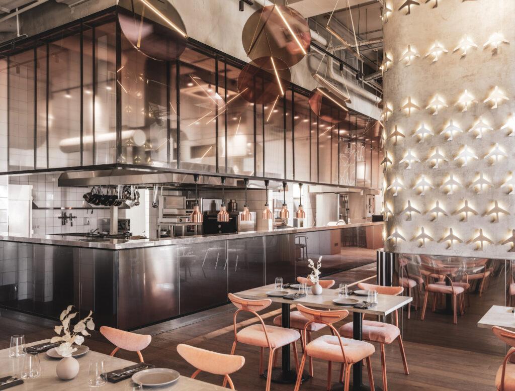 Setup quán cafe - Giải pháp nâng cao hiệu quả kinh doanh setup quan cafe 3