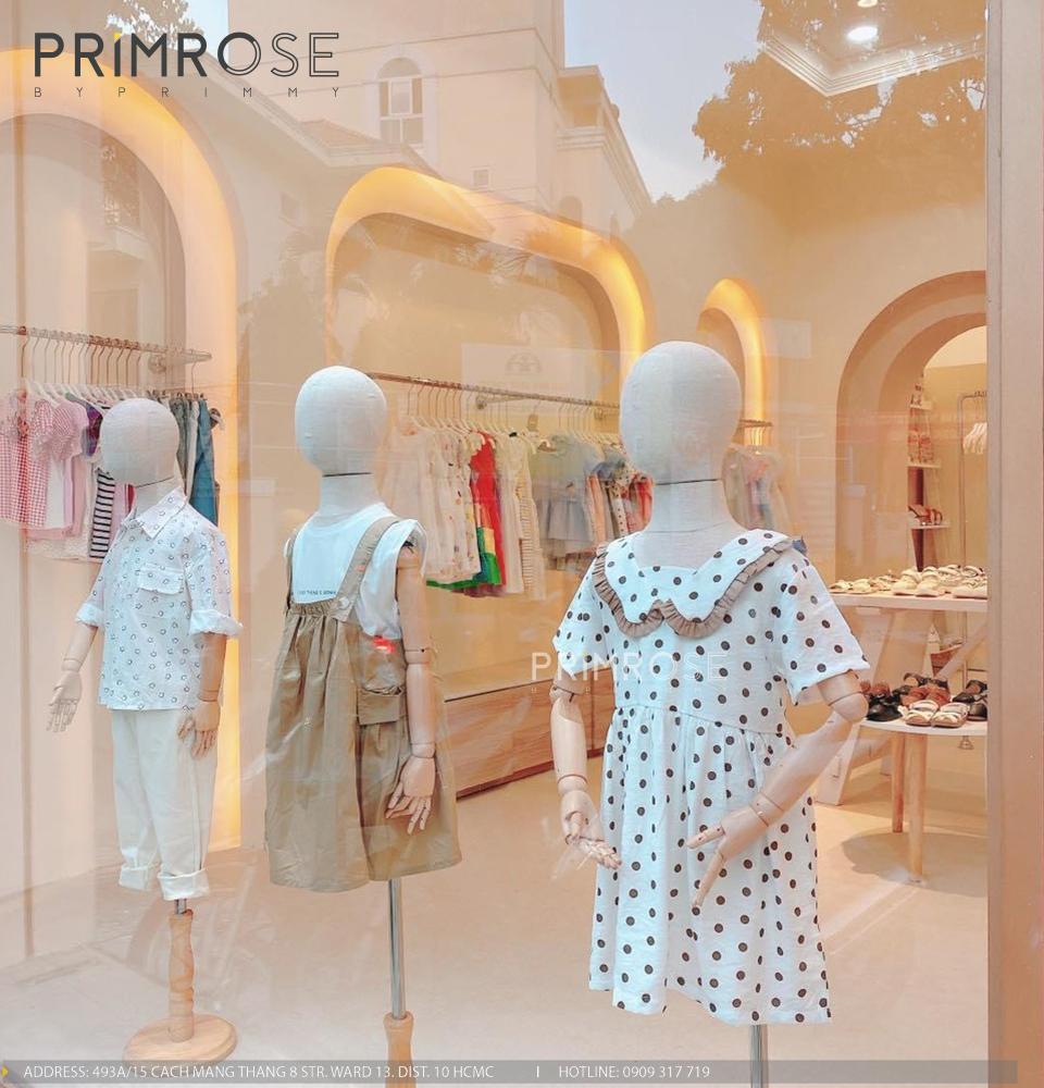 Thiết kế shop thời trang M.Mây Closet thiet ke shop thoi trang 4
