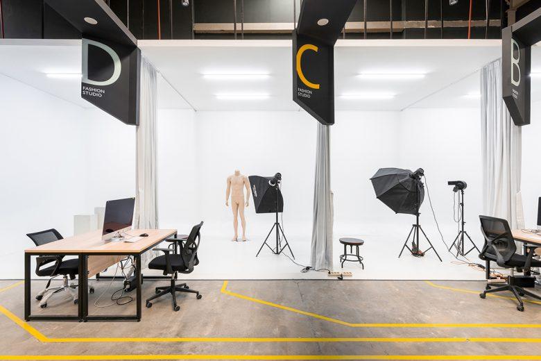Văn phòng làm việc thiết kế phong cách công nghiệp hiện đại thiet ke van phong phong cach cong nghiep 5