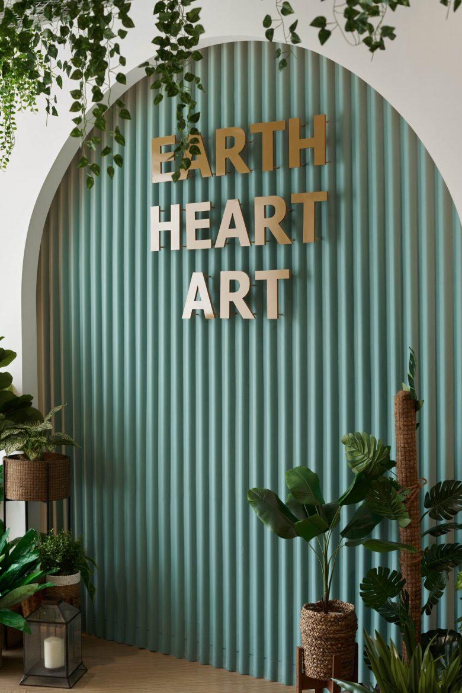 """""""Tô xanh"""" thiết kế nhà hàng phong cách nhiệt đới to diem khong gian nha hang phong cach nhiet doi 8"""